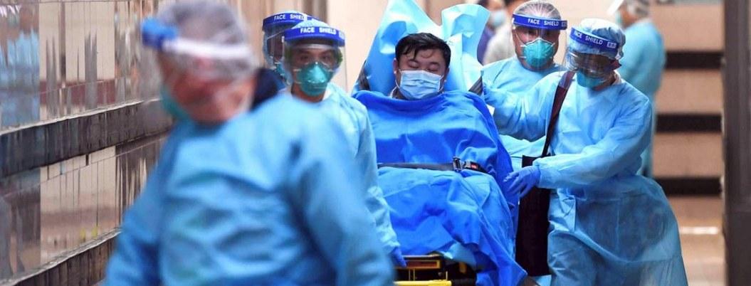 Suman 26 muertos por coronavirus y 881 casos en China