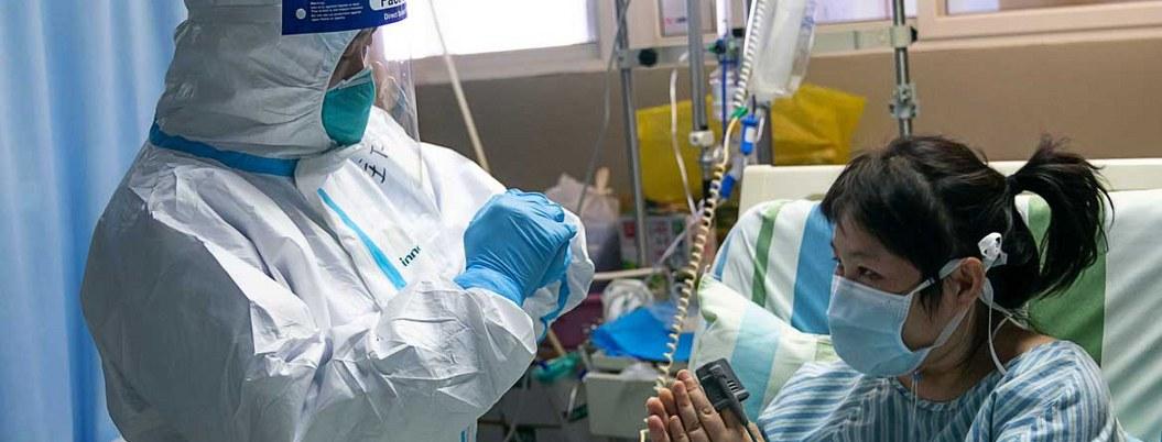 Alemania confirmó primer caso de coronavirus