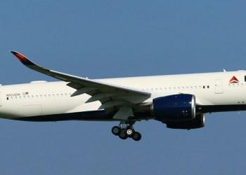 Muere niña de 10 años en pleno vuelo de Delta Airlines 3