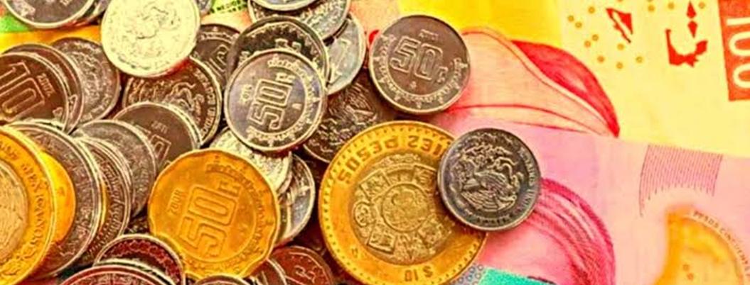 Economía de México crecerá, pero a niveles bajos, advierte FMI