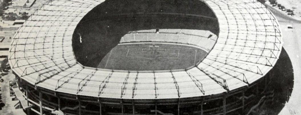 Estadio Jalisco, 60 años de una monumental historia