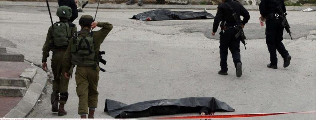 Fuerzas israelíes disparan y matan a 3 palestinos tras cruzar Gaza
