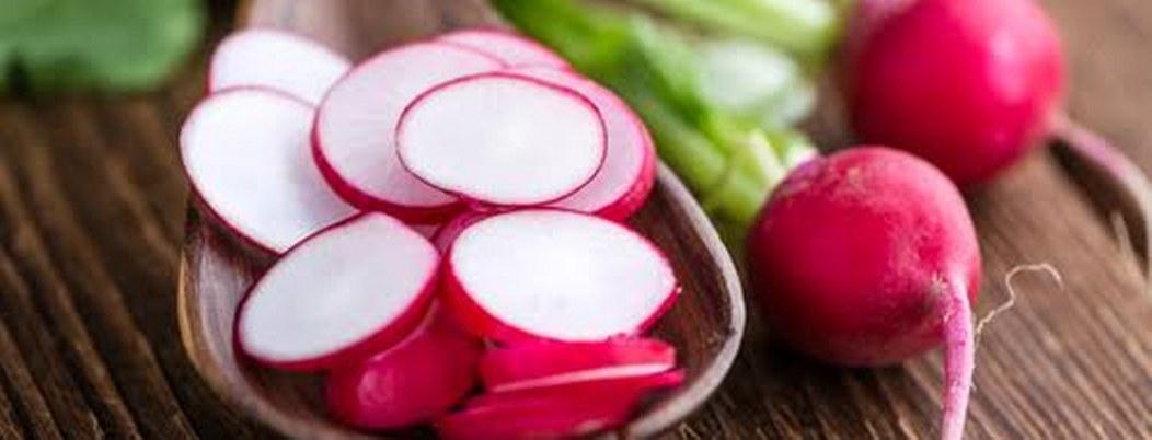 Descubre los beneficios del rábano para tu salud