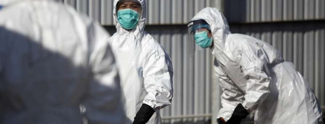 Coronavirus que provoca neumonía causa tercer muerte en China
