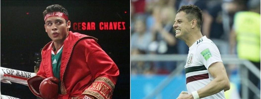 """""""No tiene visa y es mal jugador"""": Chávez se lanza contra Chicharo"""