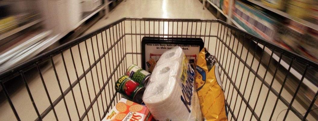 Consumo privado aumentó 0.6% durante noviembre