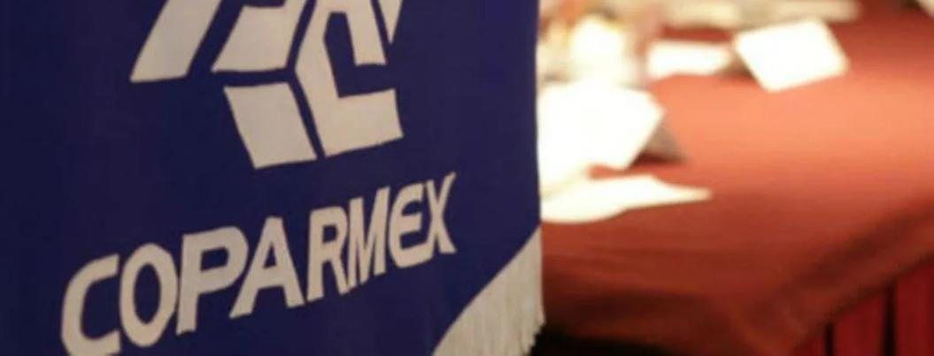 Coparmex exige un nuevo pacto fiscal