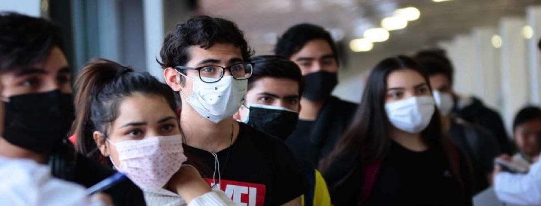 Coronavirus quita cada vez más el sueño a mexicanos