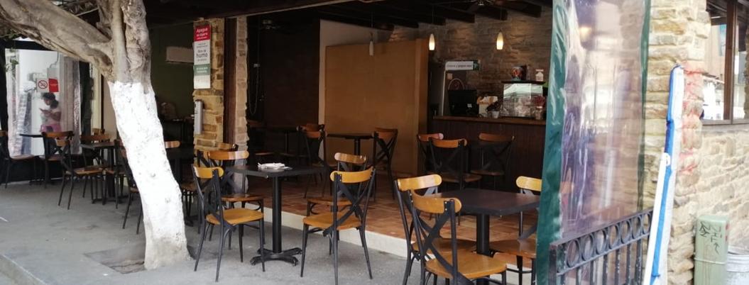 Cierra cafetería tradicional por crisis económica en Chilpancingo