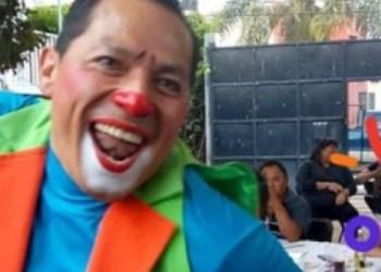 Doctor Cosquillas murió asesinado por defender a mamá y bebé 1