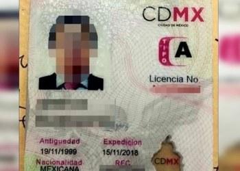 Lozolla identificación falsa