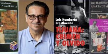 Luis Humberto Crosthwaite ya no escribe, conversa con los árboles
