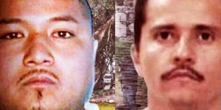 """""""El Marro"""" amenaza de muerte a """"El Mencho"""" en redes sociales 1"""
