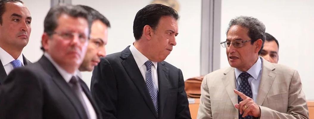Sergio Aguayo, el periodista castigado por perseguir la corrupción