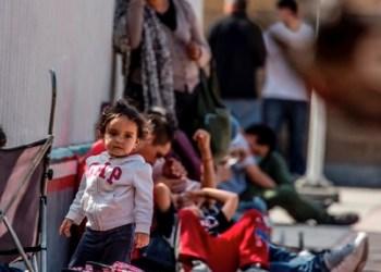 Activistas exigen a INM garantice seguridad para menores migrantes 4