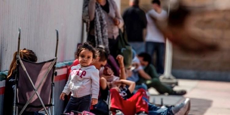 Activistas exigen a INM garantice seguridad para menores migrantes 1