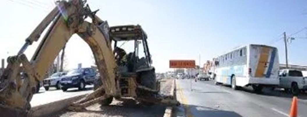 Austeridad redujo 17.8% de inversión pública en infraestructura