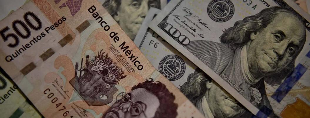 Economía mexicana se contraerá 3.7% este año, prevé Moody's