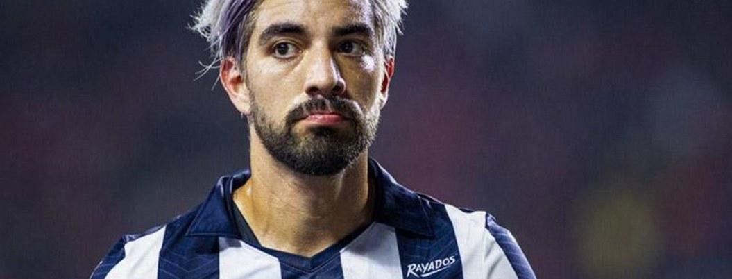 Rodolfo Pizarro a un paso de fichar con el Monterrey