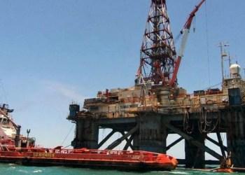 Empresa italiana descubre yacimiento petrolero en aguas mexicanas 6
