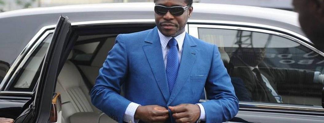 Condenan a 3 años a vicepresidente de Guinea por corrupción