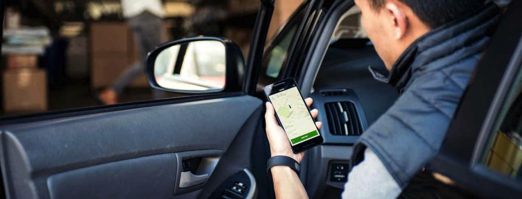 Uber México suspende a 240 usuarios por posible caso de coronavirus