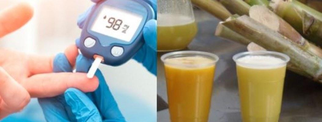 IPN diseña prototipo para extraer jugo de caña ideal para dibéticos