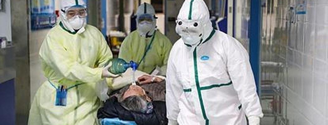Coronavirus mata a su primera víctima en Japón