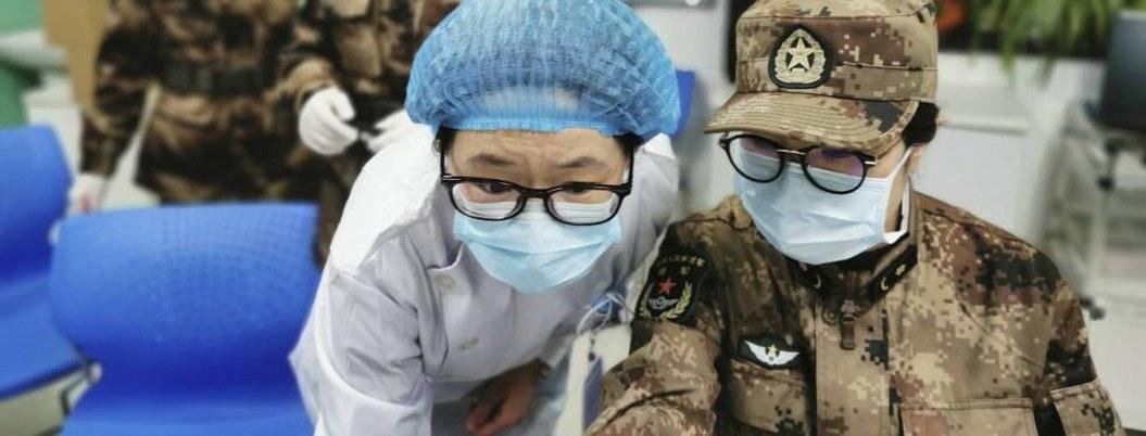 Muertes e infectados por coronavirus se disparan en China