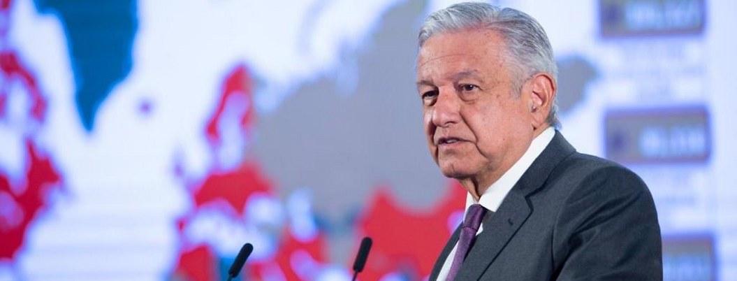 México y EU acuerdan enfrentar juntos pandemia de Coronavirus