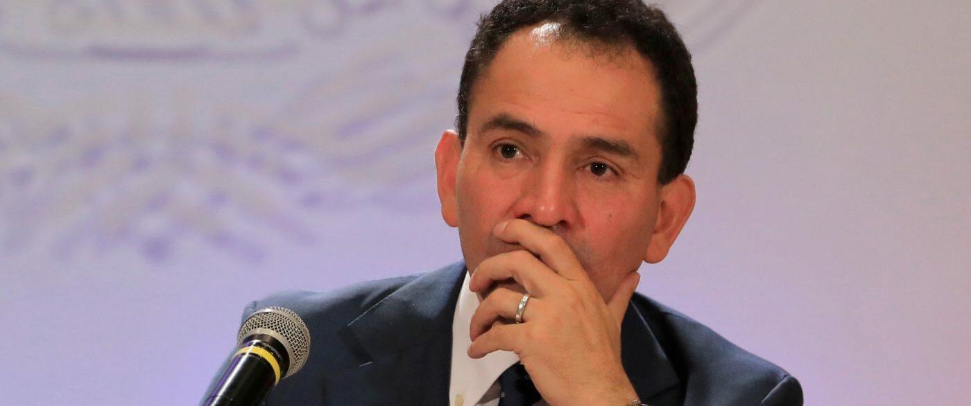SHCP se asegura de tener recursos para atender Covid-19: Herrera