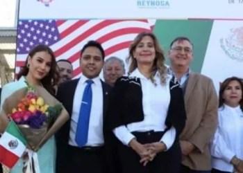 Alcaldes de Texas rechazan cierre de frontera con México 2