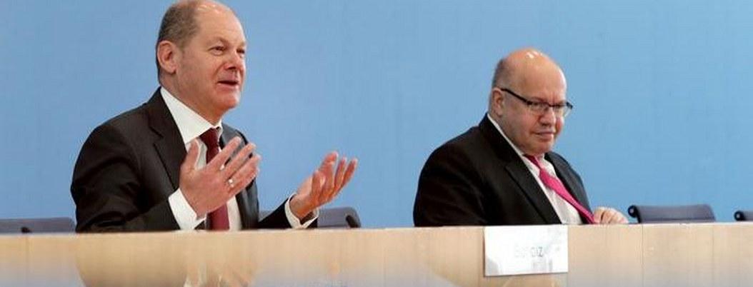 Alemania aprueba su mayor paquete económico desde la guerra