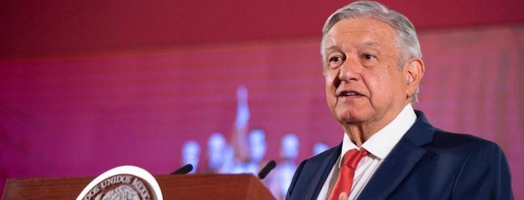AMLO anuncia 3 buenas noticias para México en la mañanera