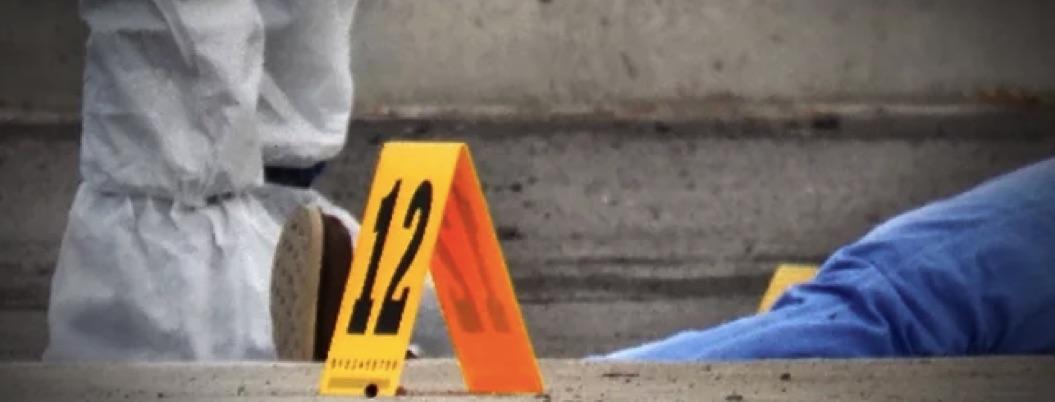 Asesinan a un hombre y lesionan a dos más en Naucalpan, Edomex