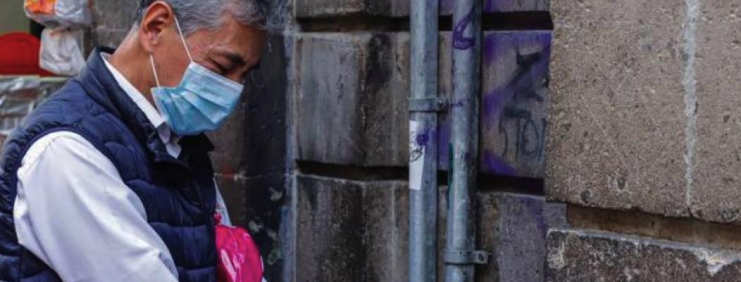 Descartan en Morelos cuarto caso sospechoso de Covid-19