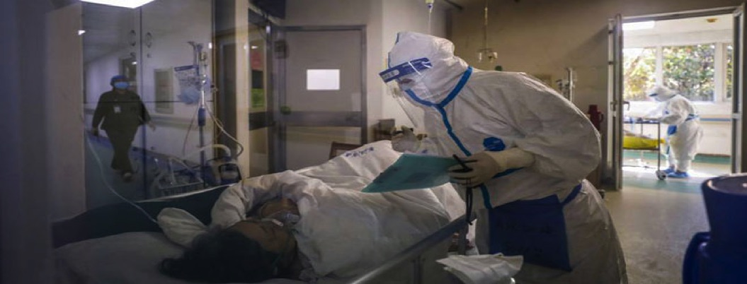 Pacientes con Covid-19 serán dados de alta este martes: Ssa