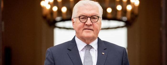AMLO se reunirá con Frank-Walter, presidente de Alemania