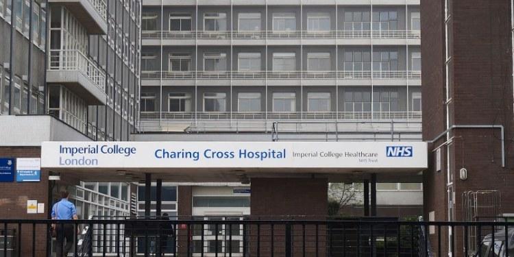 Hospitales-en-Londres
