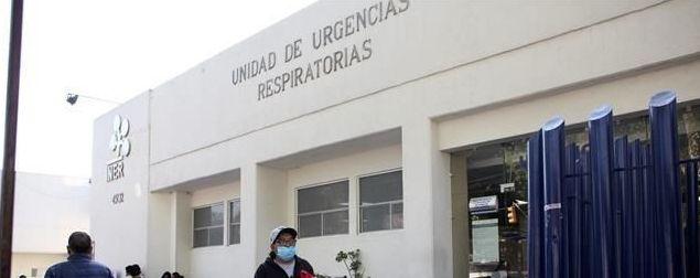 INER recomienda aislamiento, para evitar contraer Covid-19