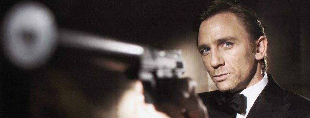 Coronavuris contagia a James Bond: posponen estreno de la cinta