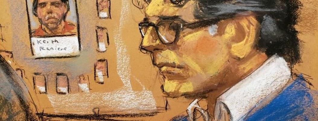 Raniere, líder de NXIVM solicita nuevo juicio por trafico sexual