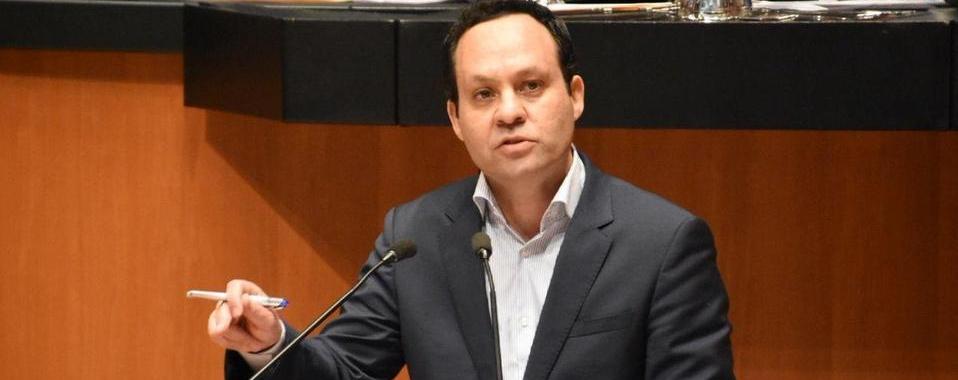 MC denuncia sabotaje en trabajos de Comisión Anticorrupción