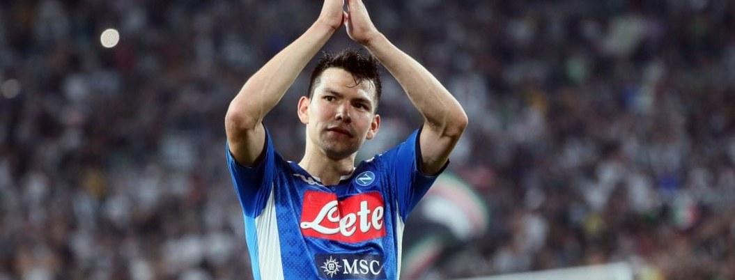 Seminal Napoli- Inter de Milán pospuesta por temor a coronavirus