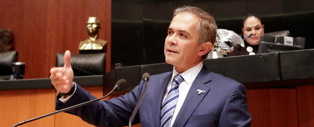 """PRD pide no adelantar juicios sobre """"espionaje"""""""