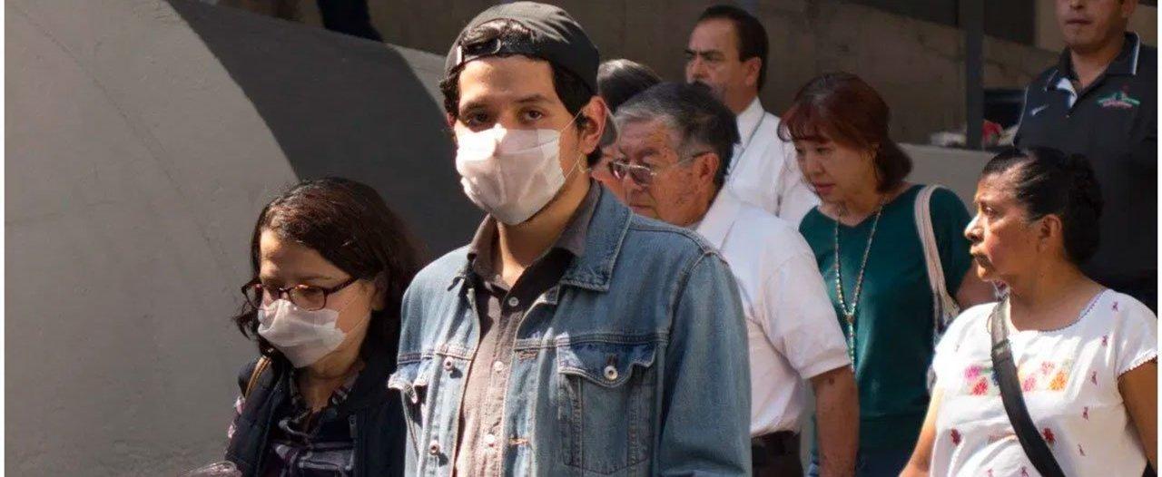 Paciente con coronavirus en Culiacán se curó con paracetamol