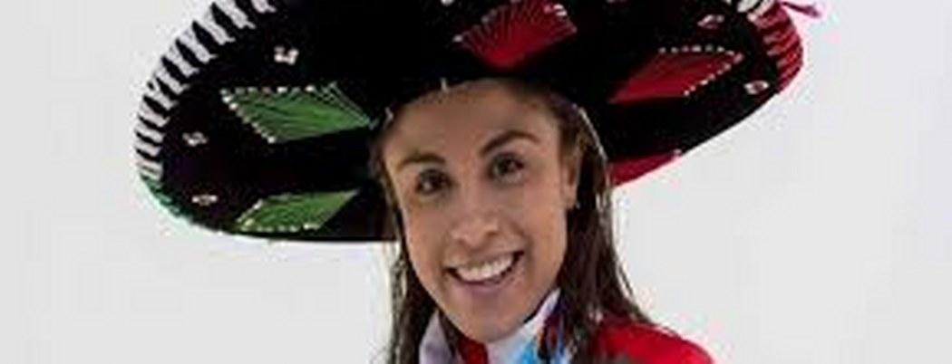 Paola Longoria logró su título número 105 en su carrera