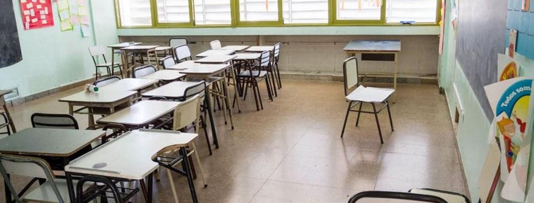Pierden clases mil 370 millones de alumnos en el mundo por COVID-19