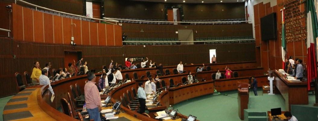 Diputados de Guerrero piden a AMLO ayudar a empresarios