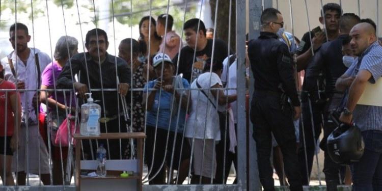 Ayuntamiento de Acapulco suspende registro para apoyos 1